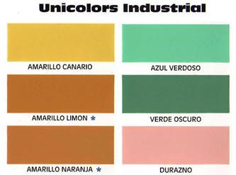 color para cemento precio