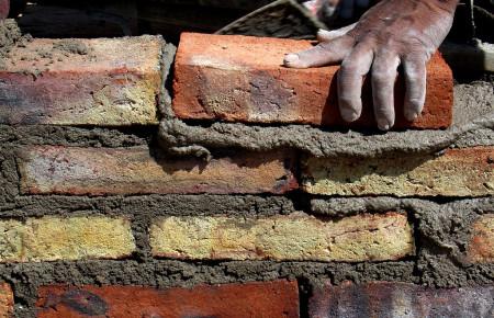 muro de tabique