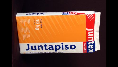 Junta piso-juntex