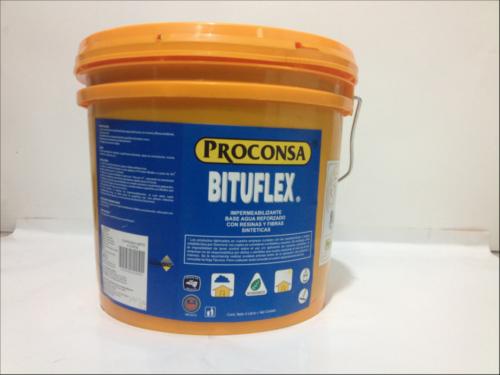 bituflex proconsa precio 5lt