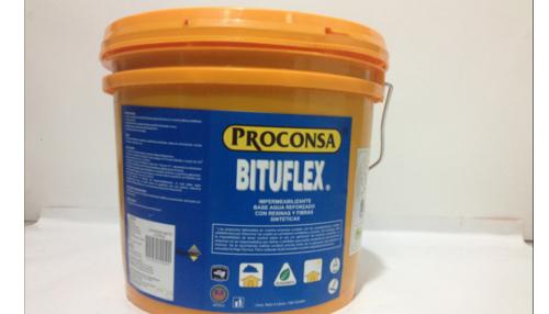 bituflex proconsa precio