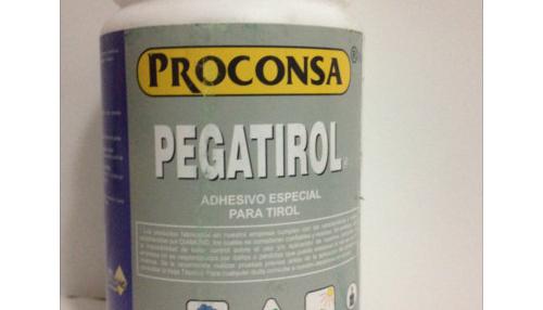 pegatirol proconsa precio