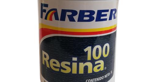 resina farber venta