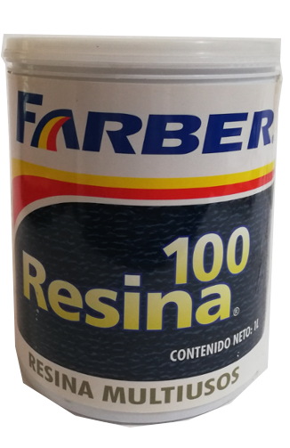 resina farber
