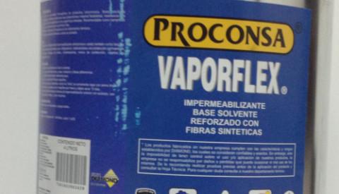 vaporflex proconsa precio